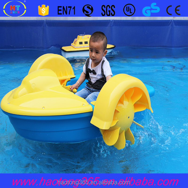 Various Styles Attractive Design Kids Boat With Easy And Simple To Handle