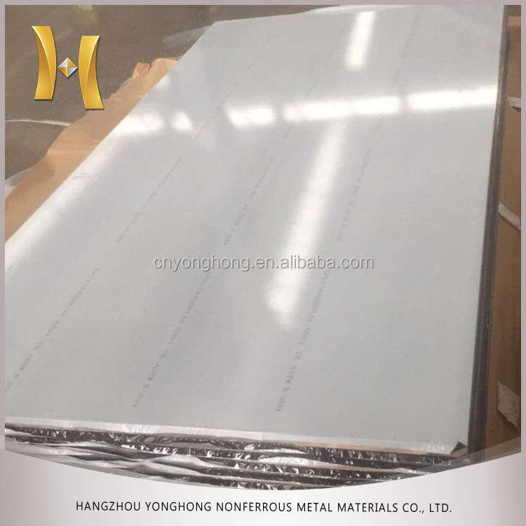 aluminum sheet 5052 for the keyboard