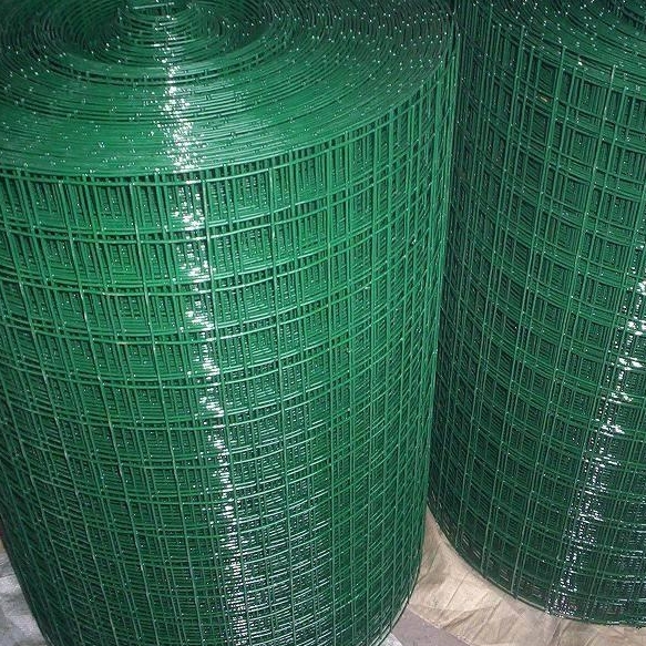 Hot Sell!!!manufacturer Supply Pvc Welded Wire Mesh Price,Rabbit ...