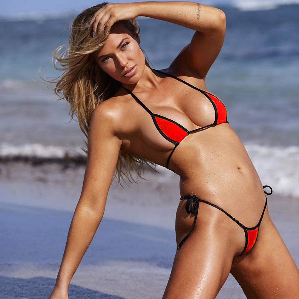 Interesting bikinis