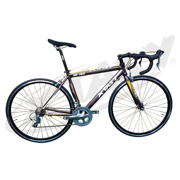 20SP Road Racing Bicycle from China Tiagra Groupsets Alloy Road Bike