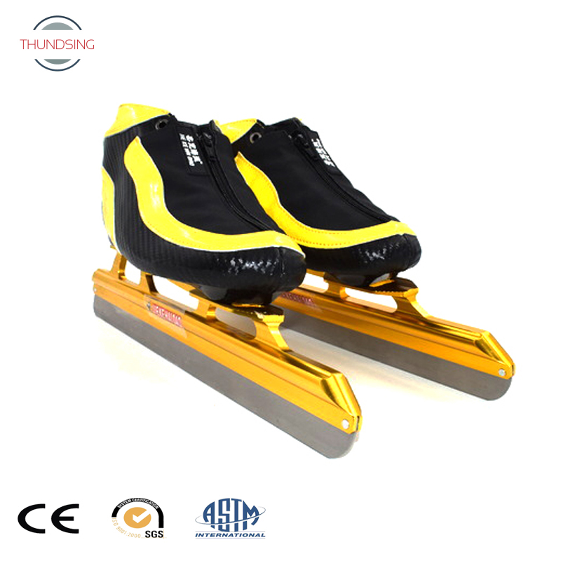 Adult Long skates skates ice for shoes Professional track Ice sports qrtr6O