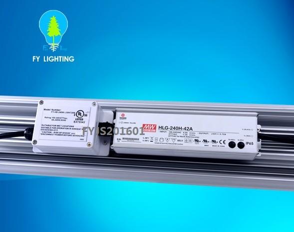 Ip65 Ip Rating And Led Light Source 100w 150w 195w 200w 240w Led ...