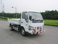 Brand New Japan 6 Wheel Drive 1-6ton Small Dump Truck For Sale ...