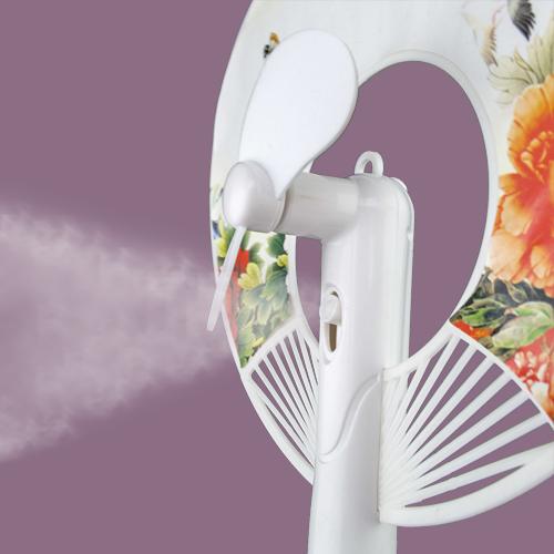 fantastique en gros handheld water mist ventilateur. Black Bedroom Furniture Sets. Home Design Ideas