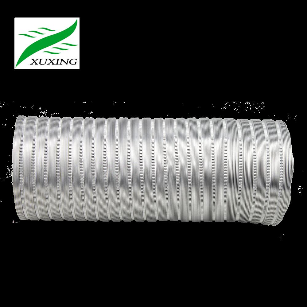 Qualità 3 POLLICI x 20 METRI flessibile condutture dell/'aria Asciugatrice Sfiato Tubo