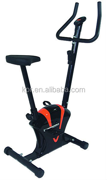 2016 New design Mini Magnetic Upright Bike for Home Use