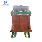 Longwell save energy new eps plastic egg box making machine