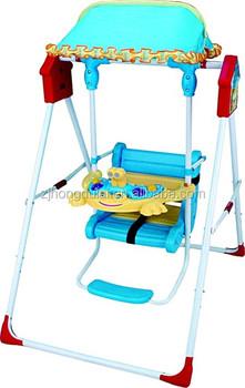 HDL~7553 kids swing kids canopy swing  sc 1 st  Alibaba & Hdl~7553 Kids Swing Kids Canopy Swing - Buy Kids Canopy SwingKids ...