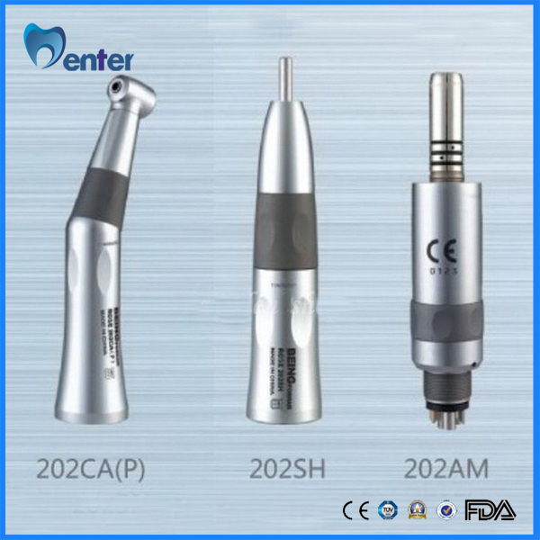 Dental Low Speed Handpiece Internal Water Spray Rose 202(P)-M4 dental handpiece