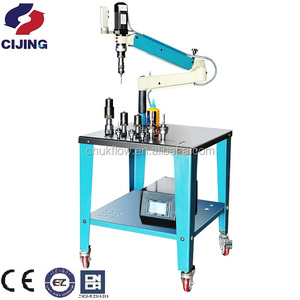 High Precision Electric Long Arm Hand Tapping Machine