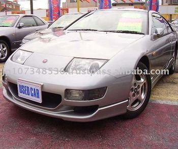 Second Hand Cars 2000 Nissan Fairlady Z Ver R Sport Car An Product On Alibaba