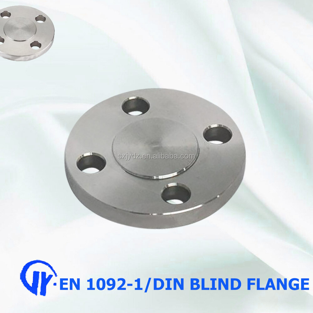 Online shopping steel blinds flanges en 1092 in alibaba com made in china