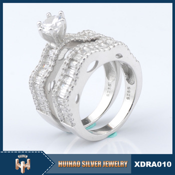 925 Sterling Silver Price Per Gram Women Ring
