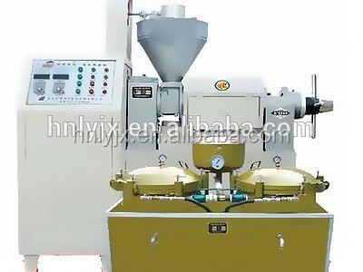 How much small automatic oil press machine