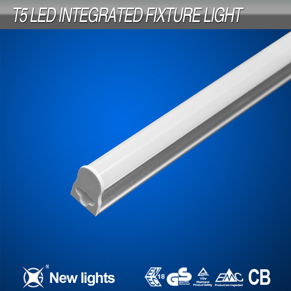 T5 Shop Lights Cost: Factory Price 1200mm T5 Led Tube Directly Replace T5