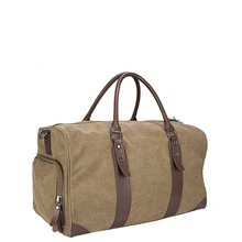 BSCI Militare <span class=keywords><strong>di</strong></span> Viaggio degli uomini <span class=keywords><strong>Blu</strong></span> <span class=keywords><strong>di</strong></span> Cotone borsa <span class=keywords><strong>di</strong></span> Tela <span class=keywords><strong>Duffle</strong></span> <span class=keywords><strong>di</strong></span> Sport Borsone