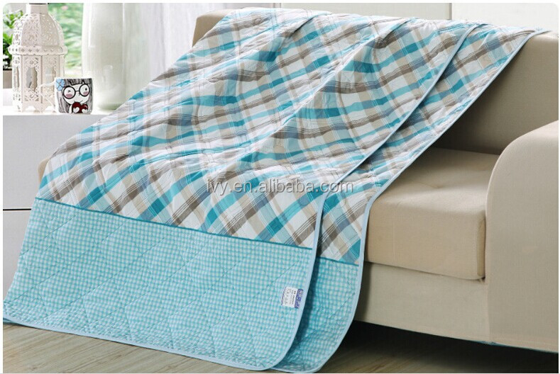 ultrasonic quilted comforter for kids