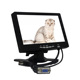 800*600 TFT-LCD 8 Inch Used Touch Screen Monitor POS Touch Monitor