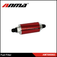 Universal types of fuel filter