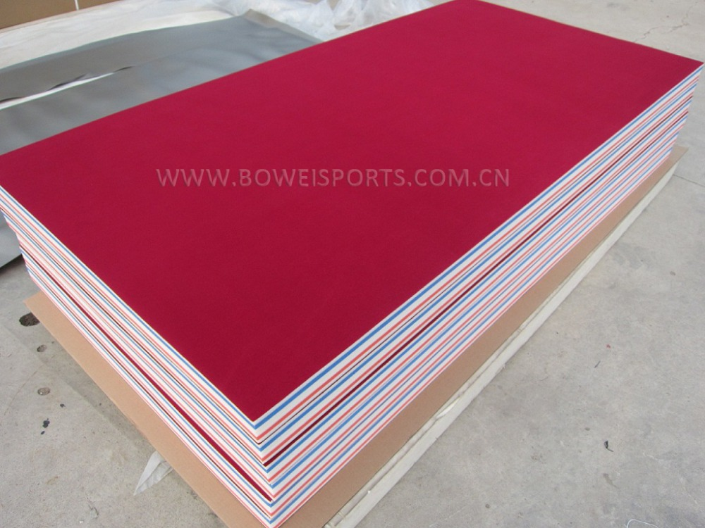 High Quality Pvc Material Used Wrestling Mats For Sale