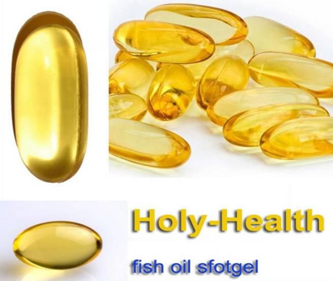 Top quality omega 3 fish oil softgel wholesale fish oil in for Best quality fish oil