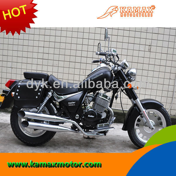 200cc Cheap Off-road Chopper Motorcycle