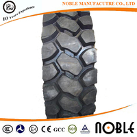 tata truck parts noble otr tire 23.5R25 wheels and tires