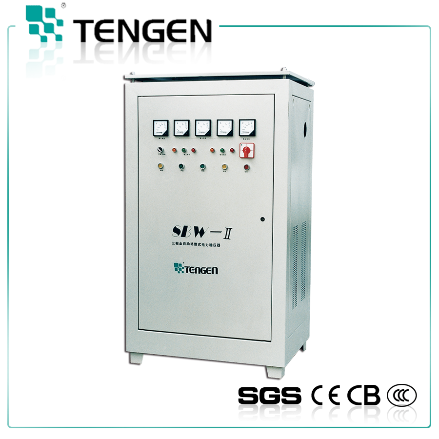 SBW, DBW Full Automatic Compensation voltage Stabilizer