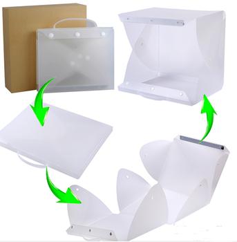 40 x 40cm Photo Light Tent+Portable Bag+2 Backdrops Mini Photo Studio Soft  sc 1 st  Alibaba & 40 X 40cm Photo Light Tent+portable Bag+2 Backdrops Mini Photo ...
