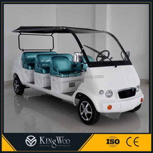 Mini Electric Sightseeing Bus/Shuttle Bus/Electric car