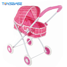 Wholesale Doll Stroller Toy - High Quality Iron Material Baby Stroller 2 In 1 Toy,Stroller For Dolls