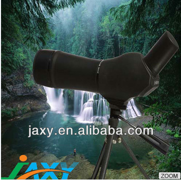 Jaxy New Design Long range binocular birdwatching Spotting Scope SP0520-60x60 telescope