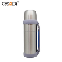 Reusable vacuum flask coffee thermos travel mug insulated flask