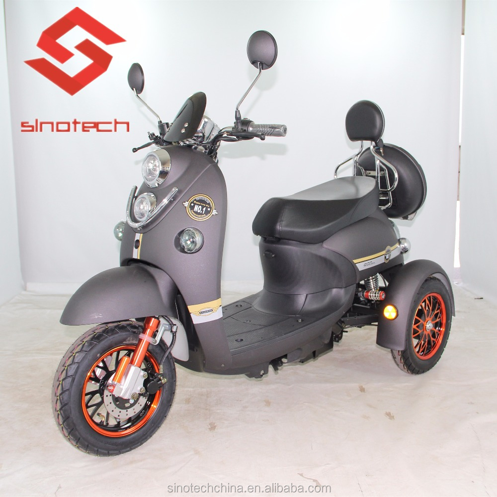 Alibaba Oem Factory Customized Best Trading Products T3 Electric 3 Wheel Motorcycle