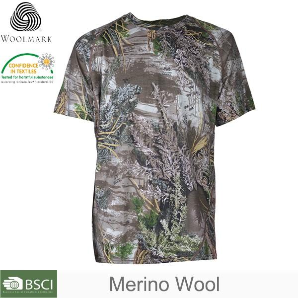 Hot Selling Military Camo Army T Shirt Custom Buy Camo T