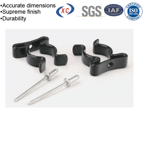 Different Types Of Oem Spring Steel Clip Retaining Spring ...