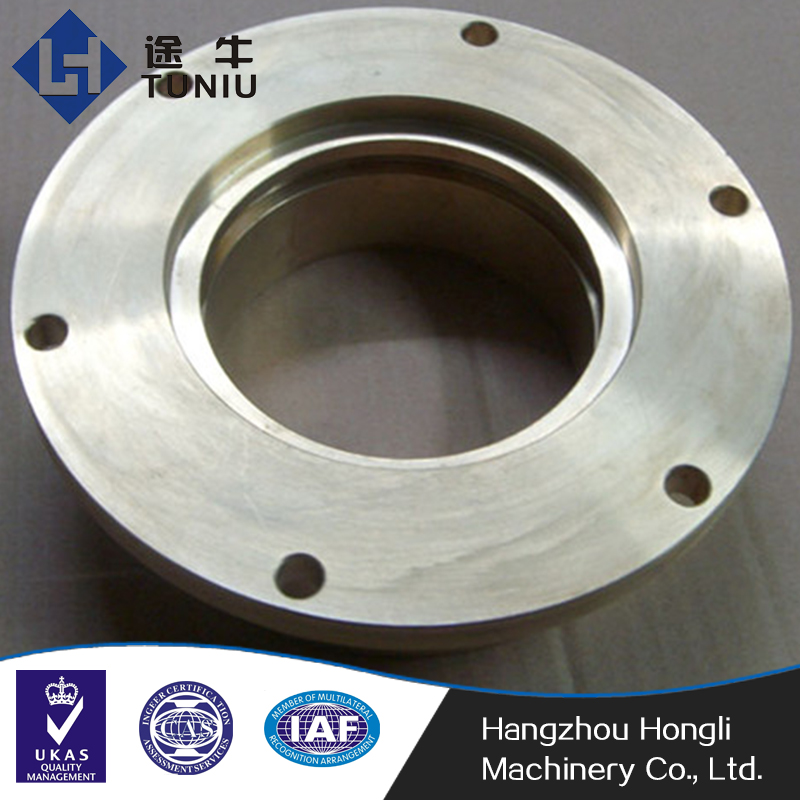 cnc machined part cnc turning parts,railway bogie cnc turning parts,blue hole aluminum cnc turning parts