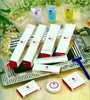 Hot sale luxury disposable 3-5 stars hotel amenities wholesale with high quality