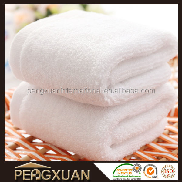 Wholesales towel spa massage bleach bath towel american 100% cotton towels for barber