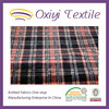 double side flannel knitted garment printing polyester fabric