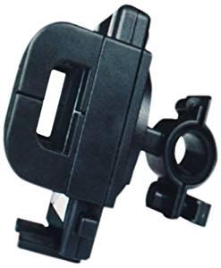 Trademark Global Mobile Phone Adjustable Holder Bracket for Bicycles