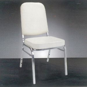 Furniture Steel Stacking Banquet Wedding Event Stacking Chair Cheapest Hotel Chair