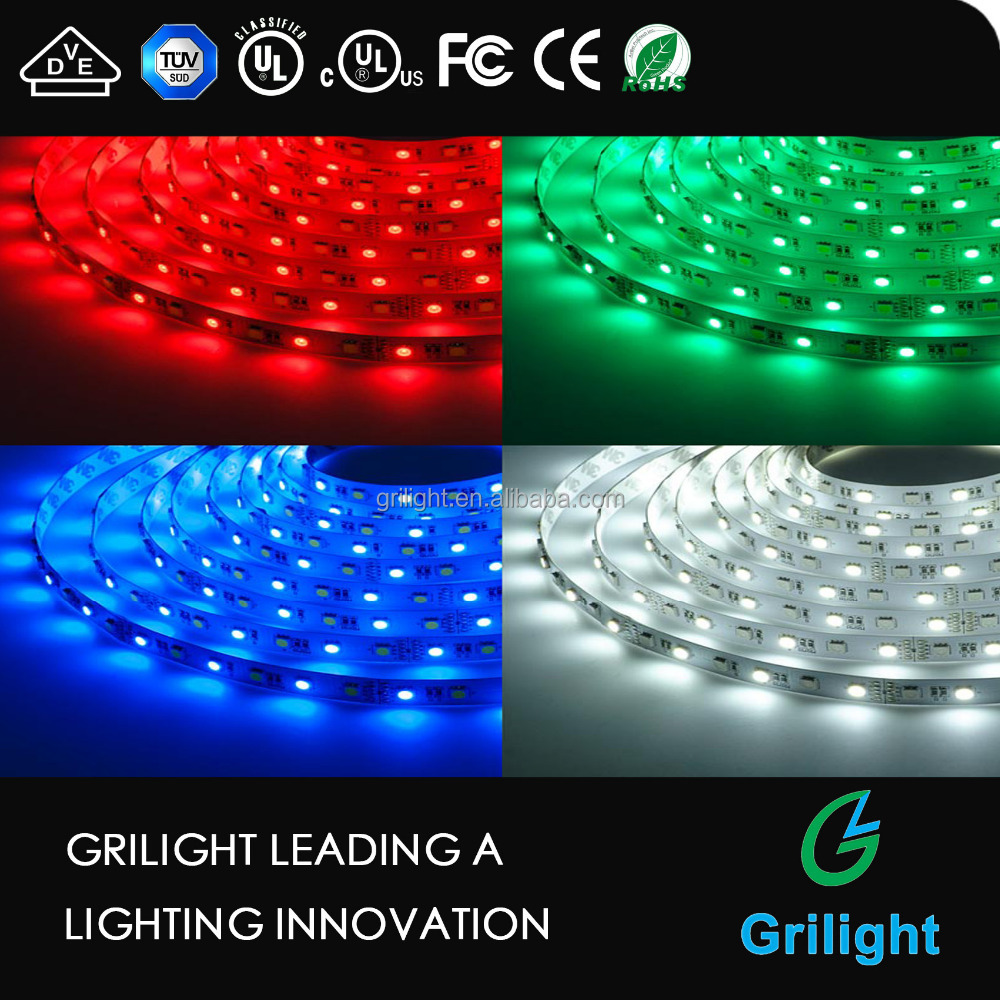 Rgbw Wrgb Led Strip Variable Color Led Rope Light Color Mixing Chart
