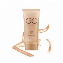 (High) 저 (Quality Imported 도매 메이 컵 Private Label Air Cushion CC 크림 액 Foundation Concealer 모이스춰라이저:: 40 그램