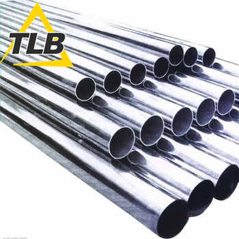 China high quality  stainless steel welded pipe aisi 201 202 301 304 309 316 304l 316l ss welding pipe / tube supplier