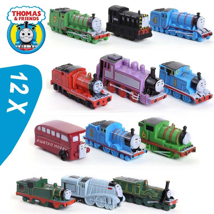Thomas The Train Trackmaster Toys 87
