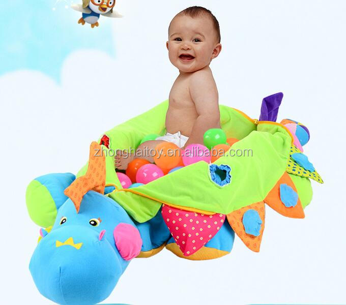 Custom Plush Animal Baby Sleeping Bag Dinosaur Sleeping Bag, Dinosaur Baby Small Bed,Plush Dinosaur Sleeping Bag