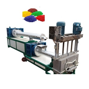 Factory supply plastic recycling line plastic recycling plant price pakistan