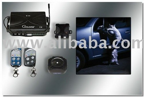 CYCLONE L 100A Car Alarm with 4 cyclone car alarm, cyclone car alarm suppliers and manufacturers  at reclaimingppi.co